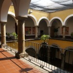 Guadalajara city museum