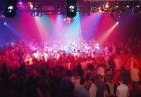 Night clubs Guadalajara mexico