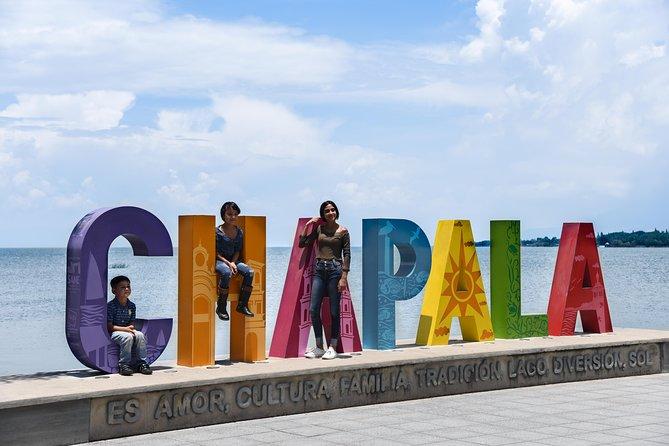 Lake Chapala and Ajijic Jalisco Mexico